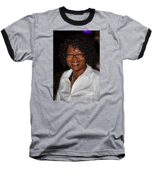 Sanderson - 4530 Baseball T-Shirt
