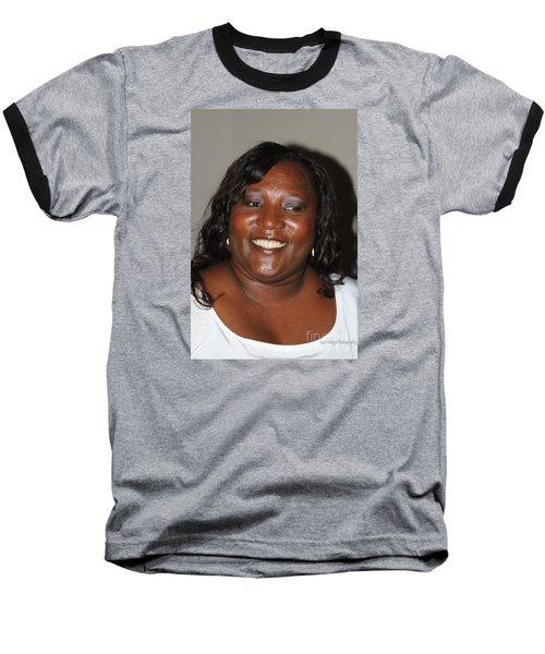 Sanderson - 4540 Baseball T-Shirt by Joe Finney