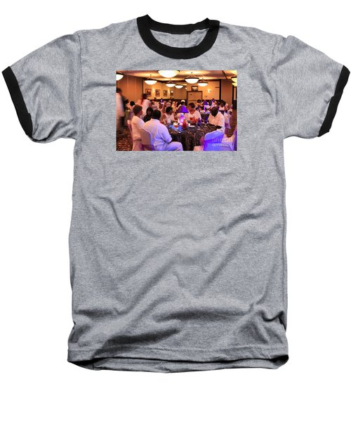 Sanderson - 4561 Baseball T-Shirt