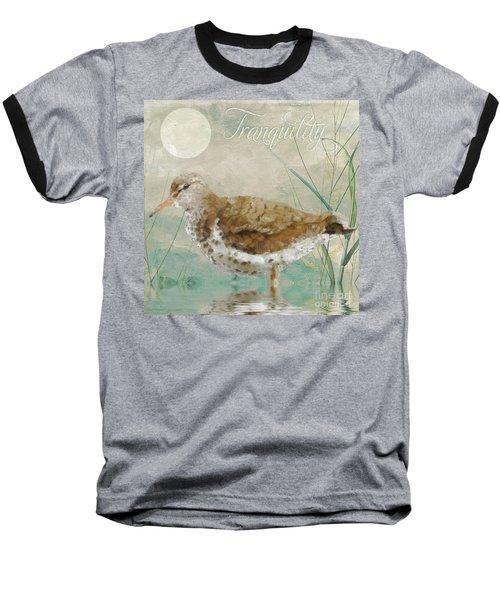 Sandpiper II Baseball T-Shirt