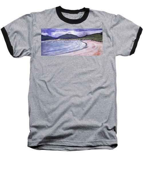 Sands, Harris Baseball T-Shirt