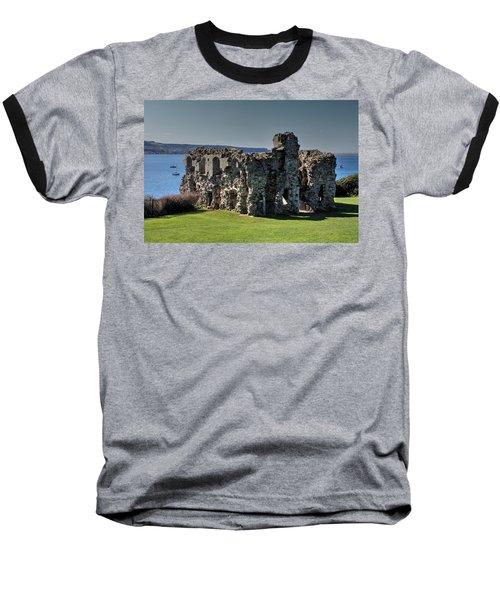 Sandsfoot Baseball T-Shirt