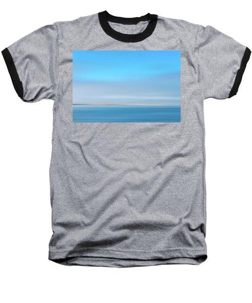 Sandy Neck 3 Baseball T-Shirt
