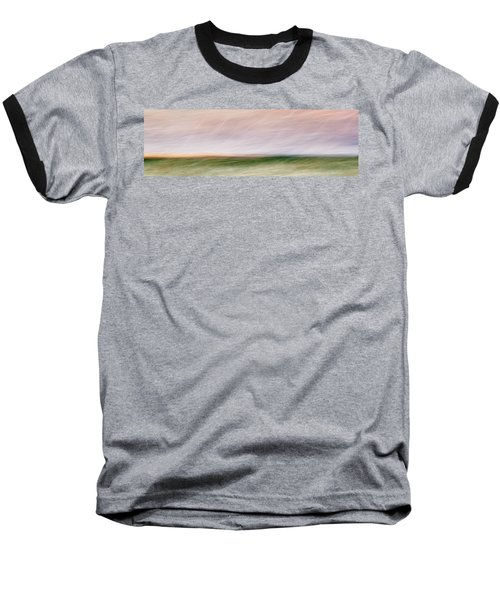 Sandy Neck 6 Baseball T-Shirt