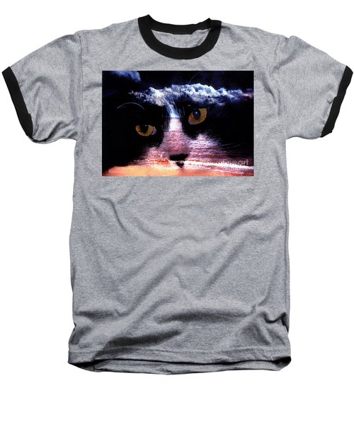 Sandy Paws Baseball T-Shirt