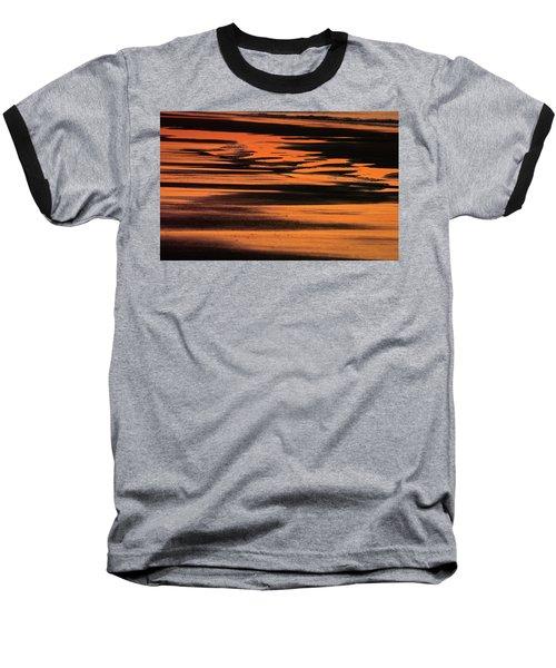 Sandy Reflection Baseball T-Shirt