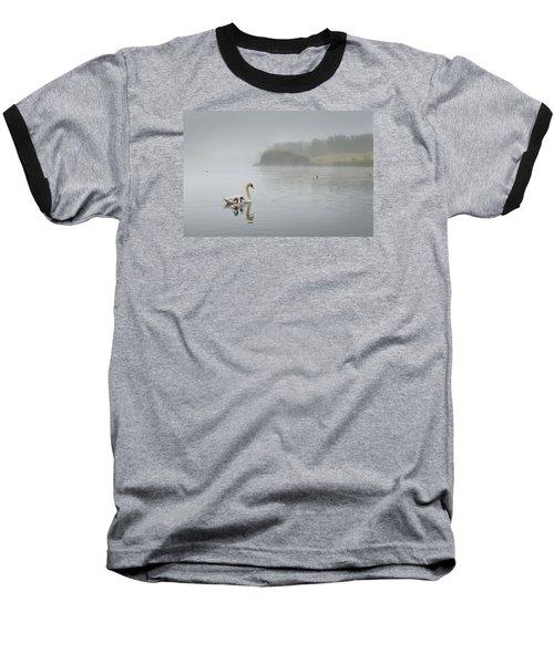 Sandy Water Park 3 Baseball T-Shirt