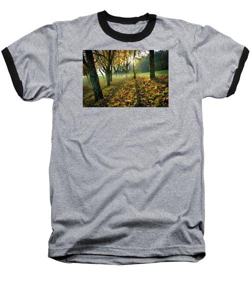 Sandy Water Park 7 Baseball T-Shirt