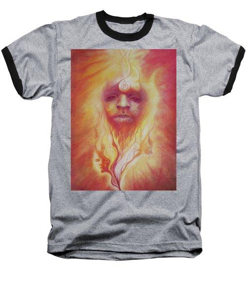 Sango Baseball T-Shirt