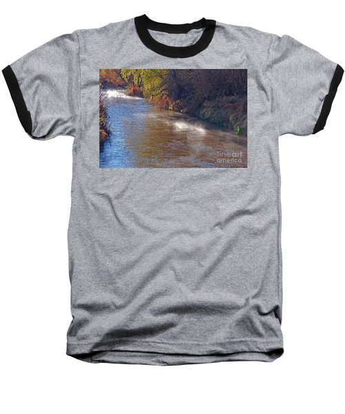 Santa Cruz River - Arizona Baseball T-Shirt