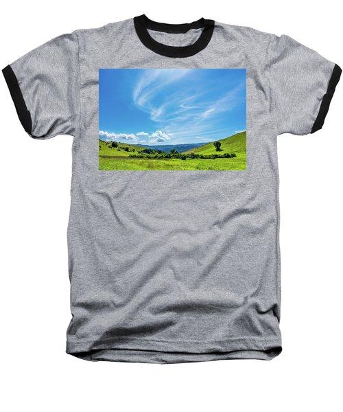 Santa Teresa County Park Baseball T-Shirt