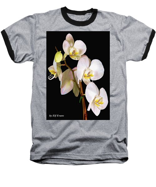 Sara Ella Baseball T-Shirt