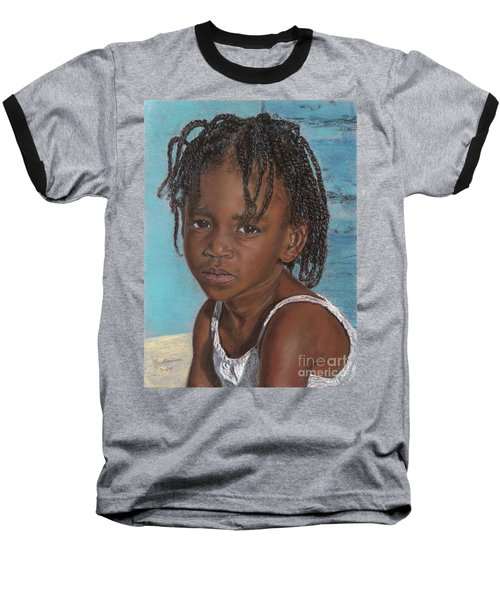 Sara Baseball T-Shirt