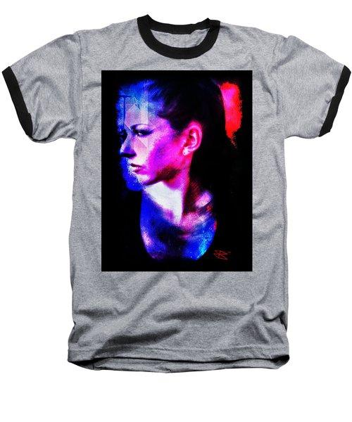 Sarah 2 Baseball T-Shirt
