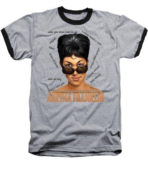 Sassy The Cheeky Tshirt Baseball T-Shirt