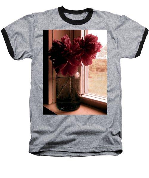 Saudade Baseball T-Shirt