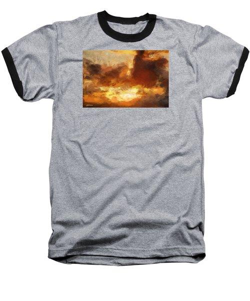Saulriets Baseball T-Shirt