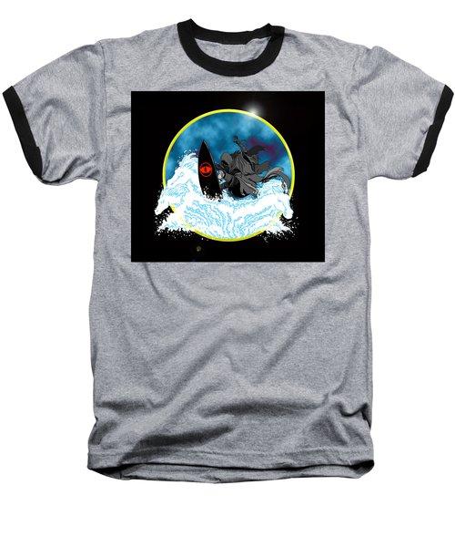 Sauron Jon Baseball T-Shirt