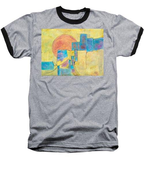 Sausalito Baseball T-Shirt