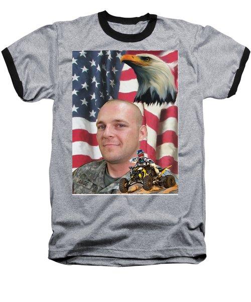 Savage Baseball T-Shirt