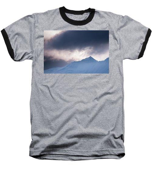 Savage Mountain Baseball T-Shirt
