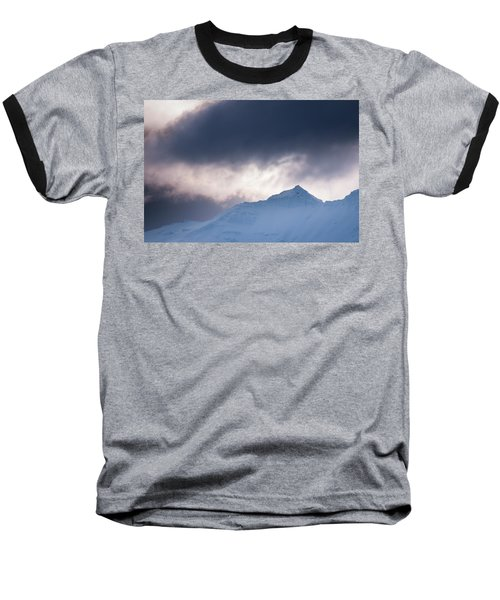 Savage Mountain Baseball T-Shirt