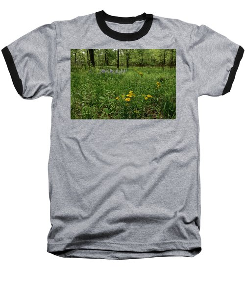 Savanna Baseball T-Shirt