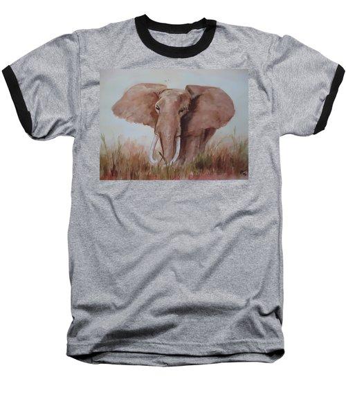 Savannah Queen  Baseball T-Shirt