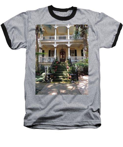 Southern Style Baseball T-Shirt