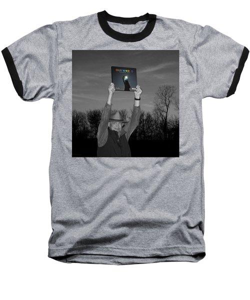 Saving Eliza Baseball T-Shirt