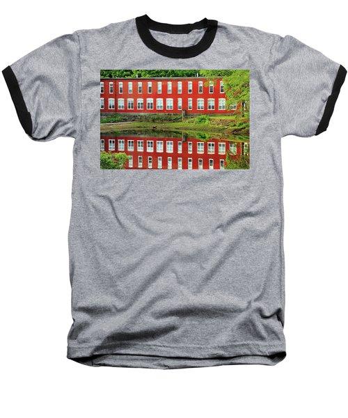 Sawyer Mill Reflection Baseball T-Shirt