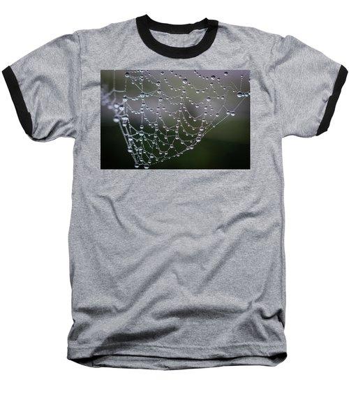Say It With Pearls Baseball T-Shirt