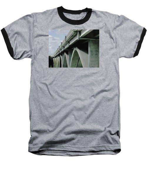Saying Goodbye Baseball T-Shirt
