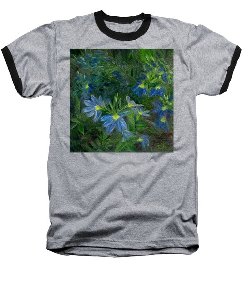 Scaevola Baseball T-Shirt