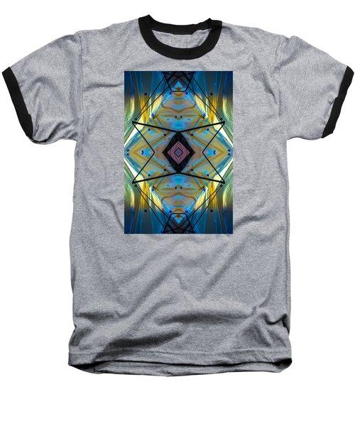 Scaffolding 5275 N69v2 Baseball T-Shirt