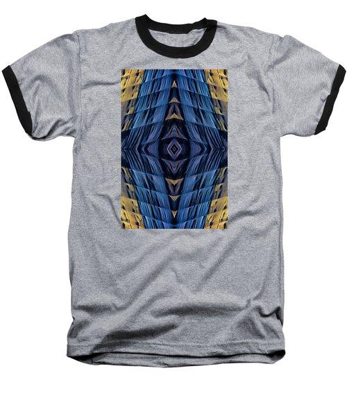 Scaffolding And Tarp 7676 N70v1 Baseball T-Shirt