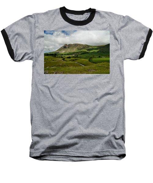 Scaleber Foss Baseball T-Shirt