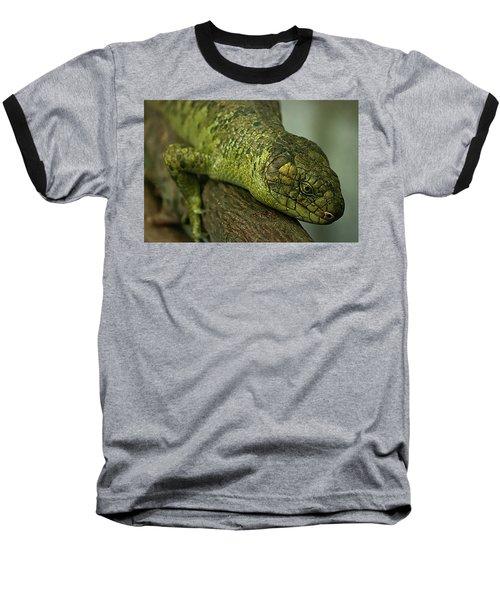 Scales Of The Hunter Baseball T-Shirt