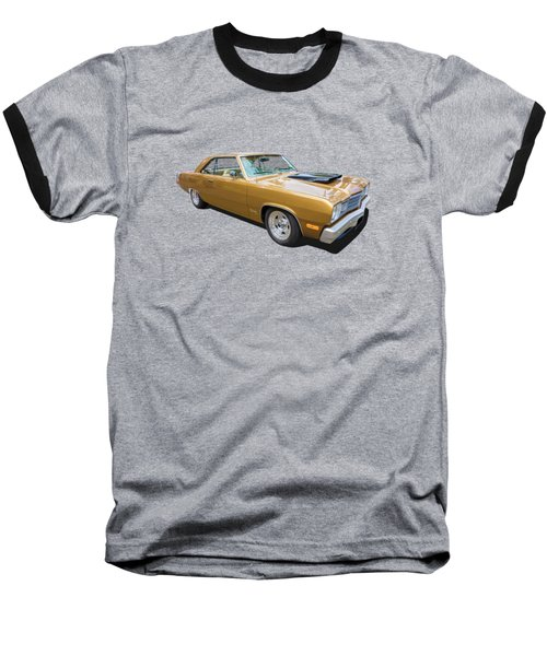 Scamp Baseball T-Shirt