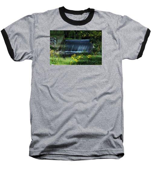 Scandinavia  Dam Baseball T-Shirt
