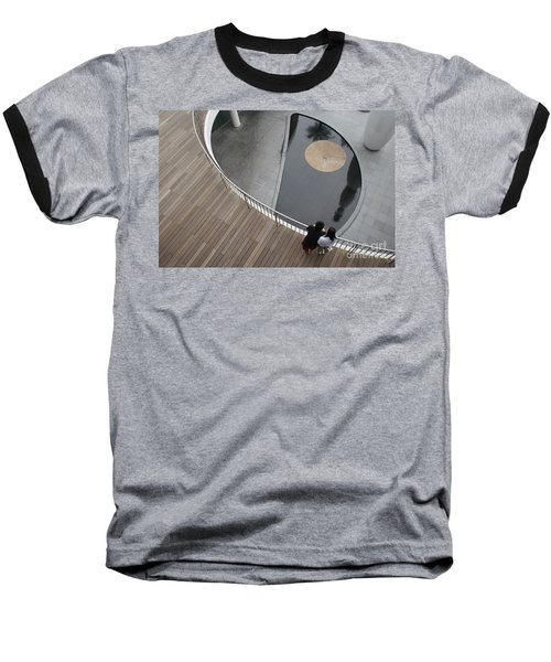 Scapes Of Our Lives #22 Baseball T-Shirt