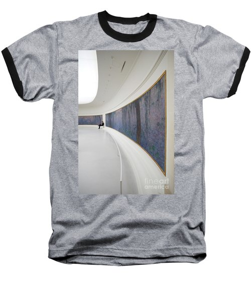 Scapes Of Our Lives #24 Baseball T-Shirt