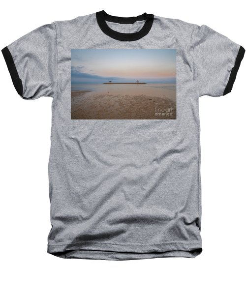 Scapes Of Our Lives #31 Baseball T-Shirt