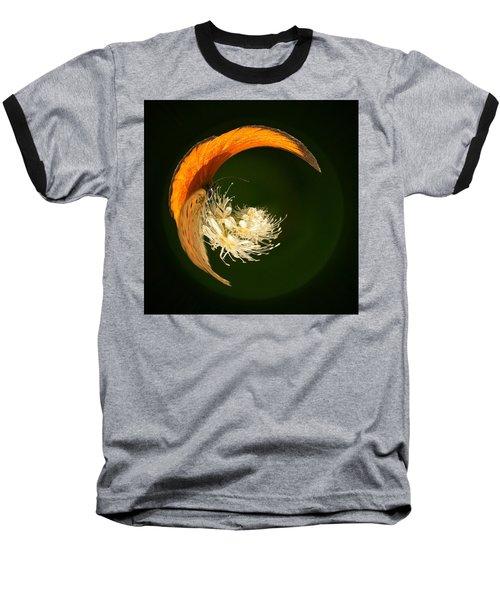 Baseball T-Shirt featuring the photograph Scarce Copper 4 by Jouko Lehto