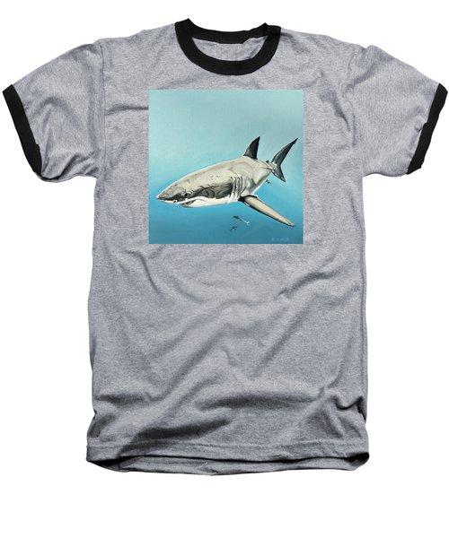 Scarlett Billows Baseball T-Shirt