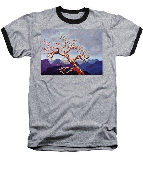 Scarlett's Live Oak Baseball T-Shirt