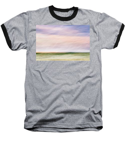Scent Of Spring Baseball T-Shirt