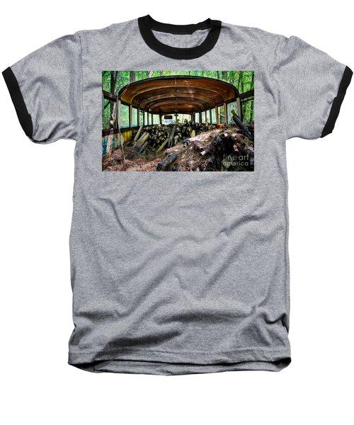 School Dayze Baseball T-Shirt