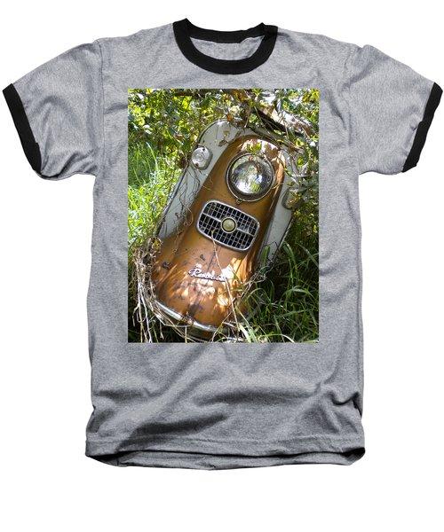 Scooter Rabbit Baseball T-Shirt