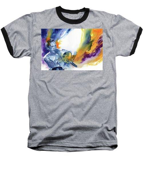 Scott Weiland Baseball T-Shirt